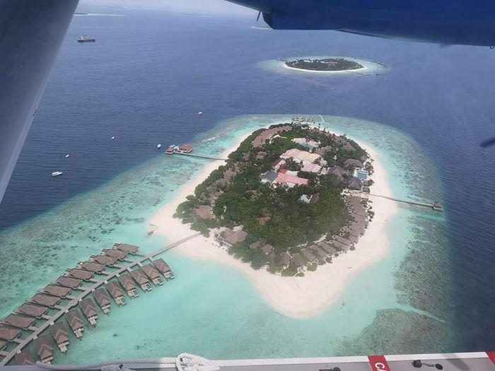 Sri lanka + maldivas 7