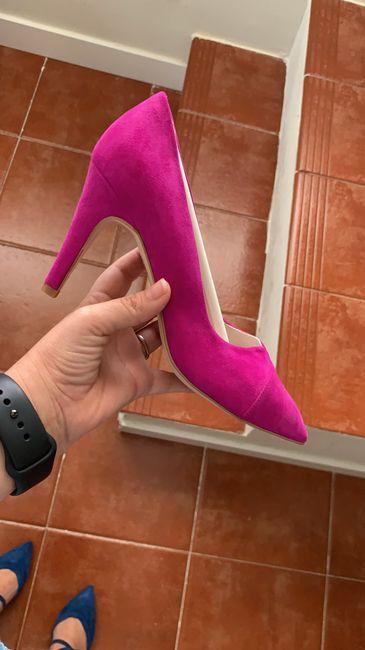 Zapatos! - 2
