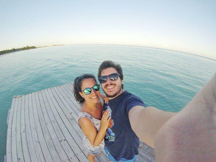 Nuestra luna de miel: Costa Oeste eeuu + Punta Cana 11