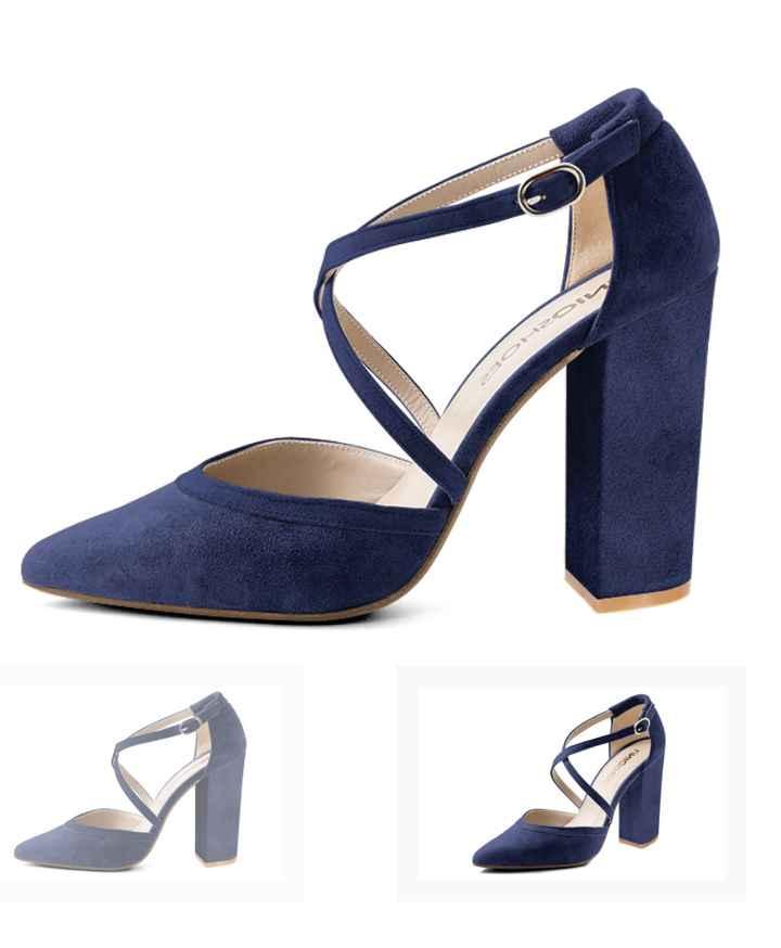 Zapatos a medida precios - 1