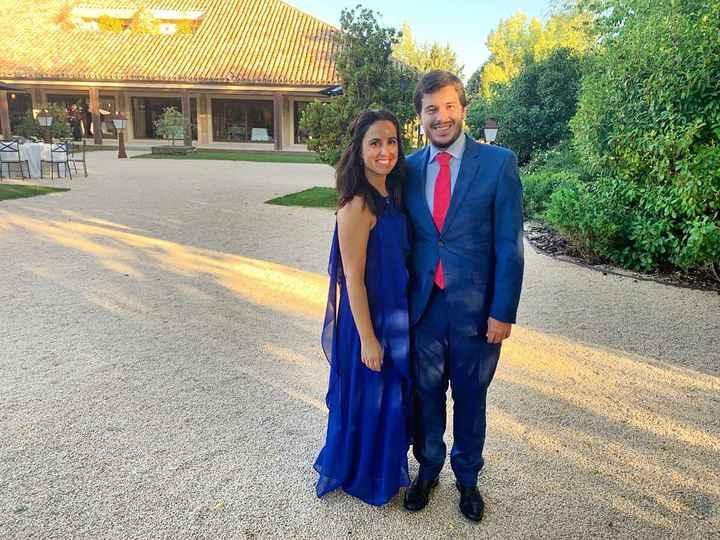 ¡Última boda de solteros! - 1