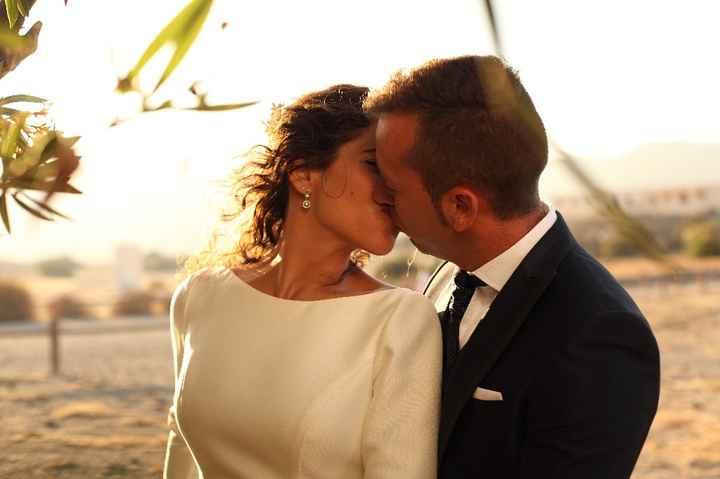 Post boda en Cabo de Gata (almería) - 1