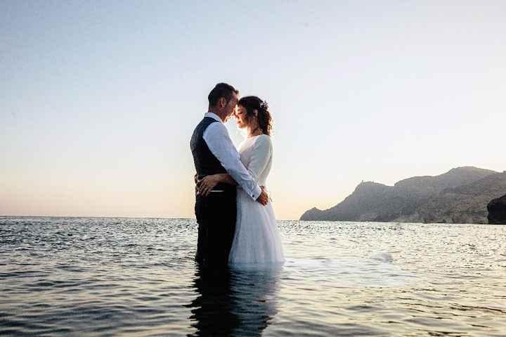 Post boda en Cabo de Gata (almería) - 3