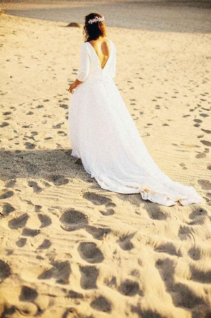Post boda en Cabo de Gata (almería) - 4