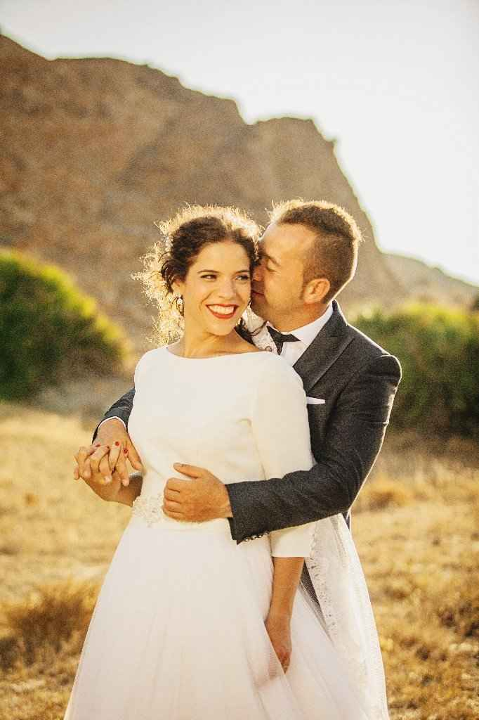 Post boda en Cabo de Gata (almería) - 5