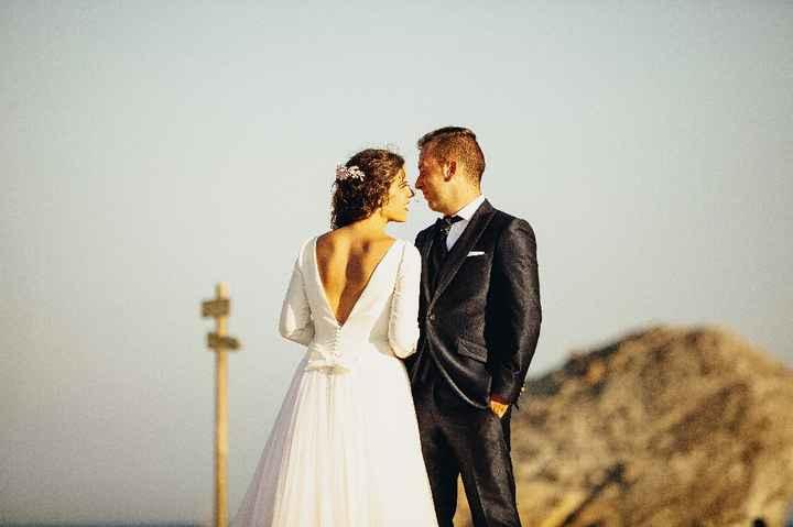 Post boda en Cabo de Gata (almería) - 6