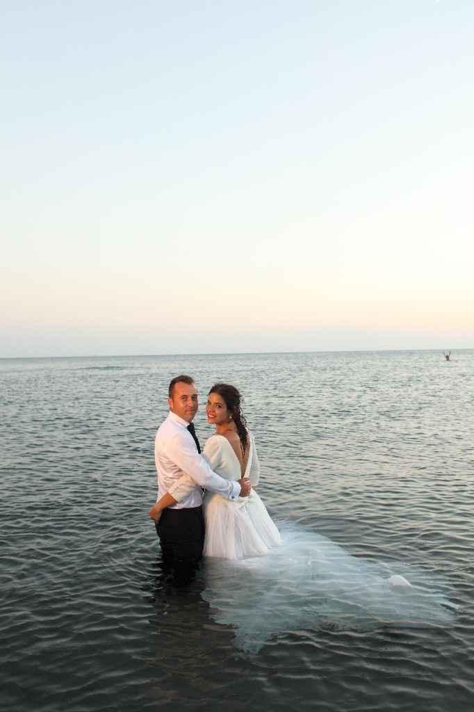 Post boda en Cabo de Gata (almería) - 7