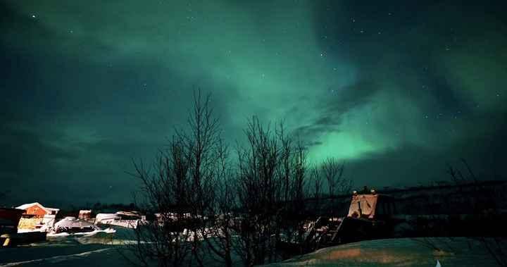 Decidido: Noruega!! - 1