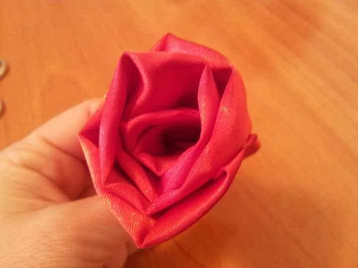 flor  de raso 11