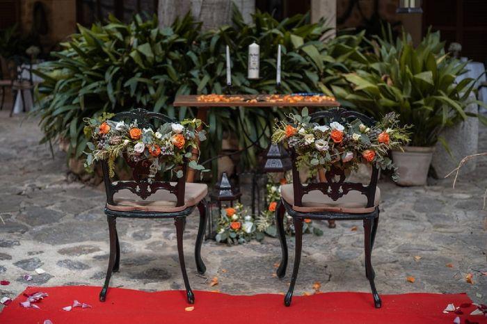 Ideas para decoración floral económica 2