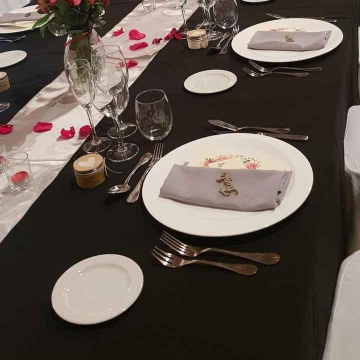 Detalles de boda - 1
