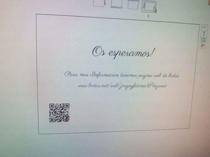 Ayuda invitaciones optimalprint - 4