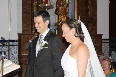 Rito matrimonial