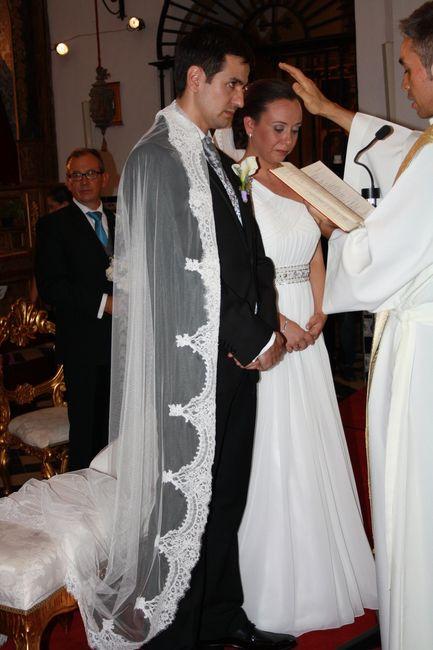 Ceremonia- velación