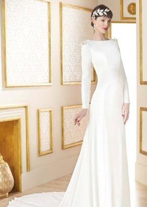 Precios de vestidos de novia en fuente palmera