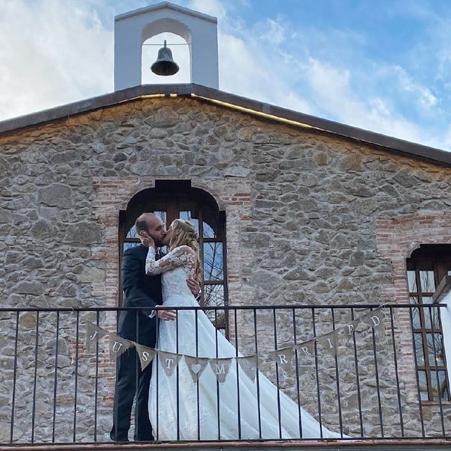 Consejos y reflexiones de una recién casada 👰🏼 1
