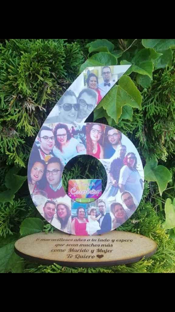 Novios que nos casamos el 7 de Septiembre de 2019 en Granada - 1