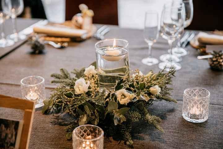 ¿Aplazar la boda?  5 ideas low cost para casarse en invierno - 2