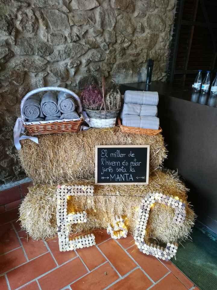 ¿Aplazar la boda?  5 ideas low cost para casarse en invierno - 4