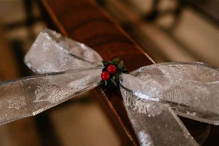 ¿Está feo hacer la decoración floral de boda una misma? - 1