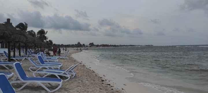 Viaje a Riviera Maya - 1