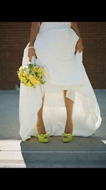 Mis zapatos perfectos!! - 1