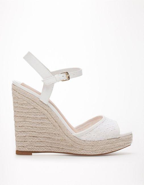 zapatos para descansar, seleccion - moda nupcial - foro bodas
