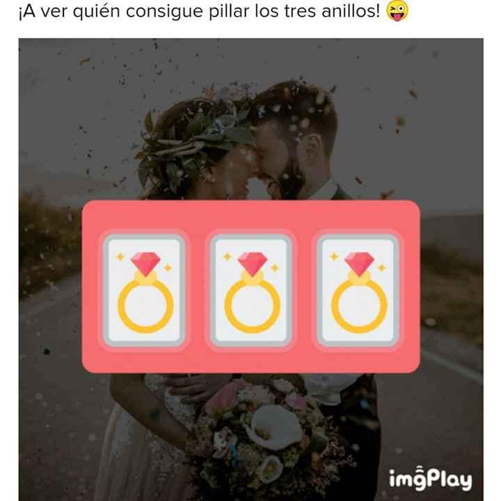 ¿Qué ganarás en el CASINO de las bodas? 😎 - 1