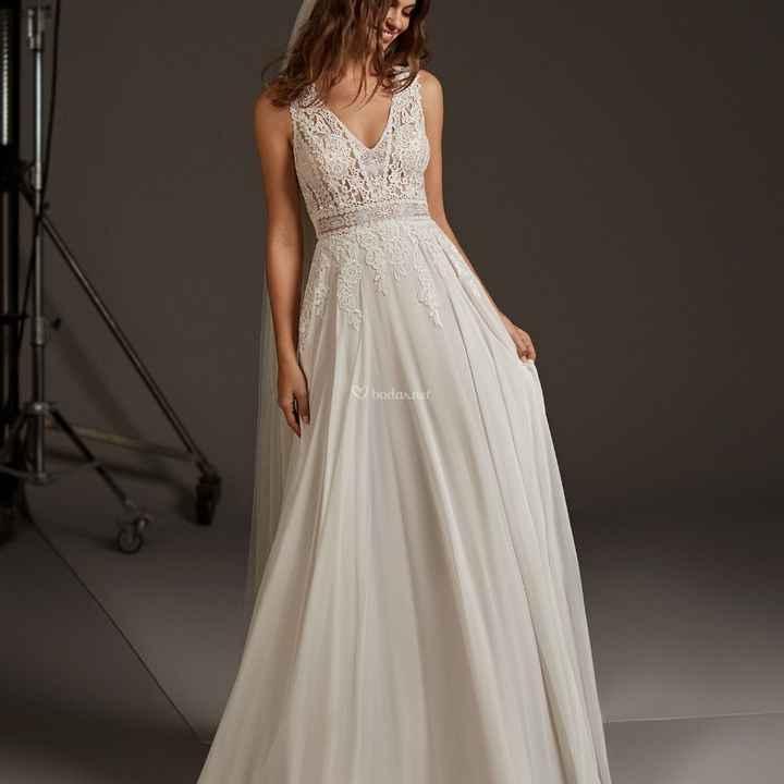 Mi vestido favorito!!!! 👰♂️👰♀️👰 - 1