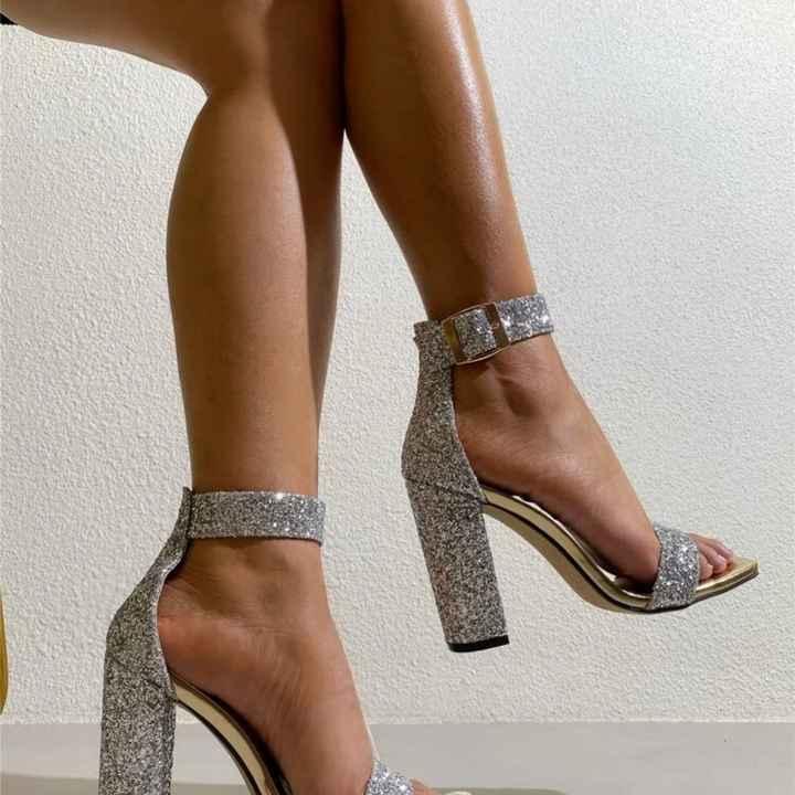 Zapatos en césped cual es mejor opción. - 1