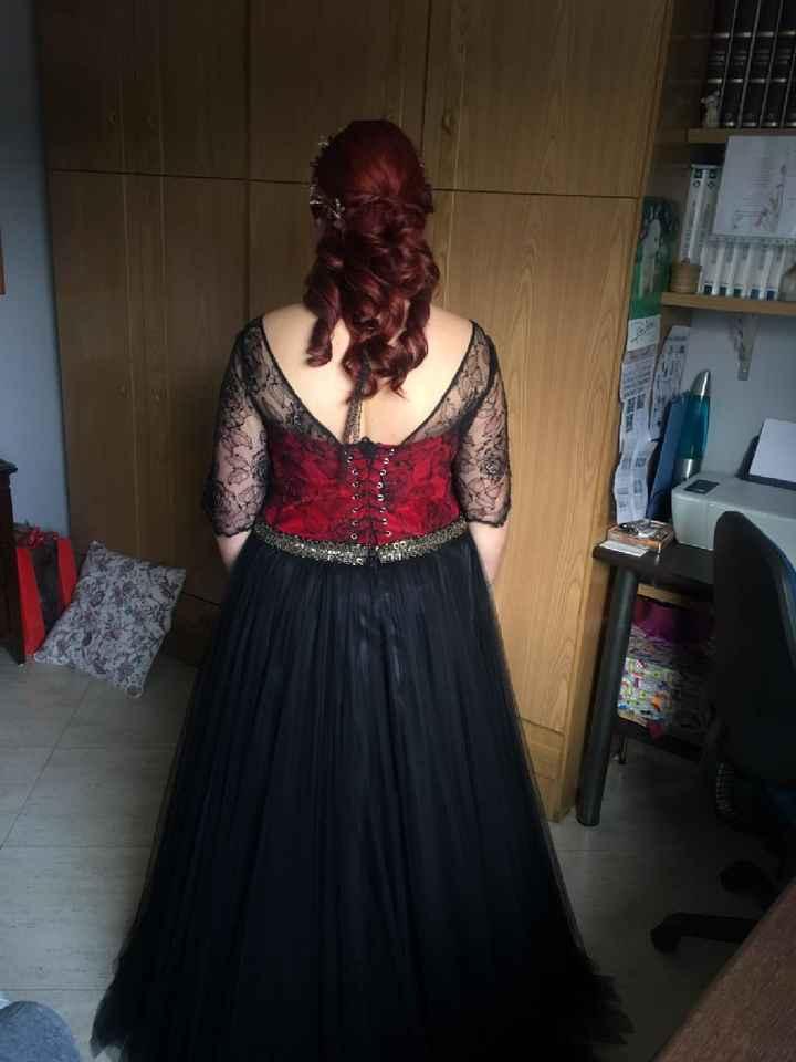 Mi boda mágica - 4