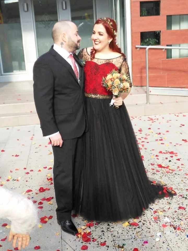 Mi boda mágica - 6