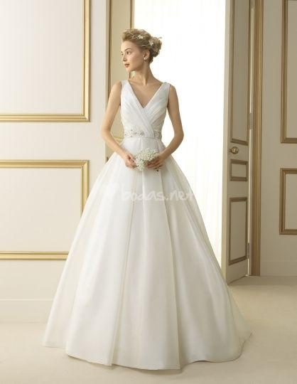 vestidos de novia - granada - foro bodas