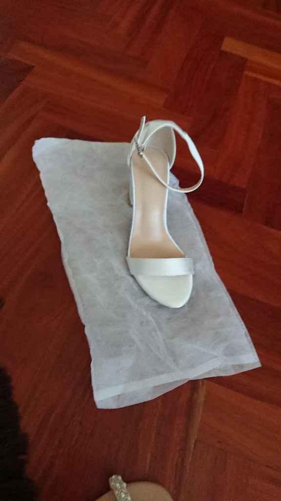 Zapatos baratos y bonitos - 1