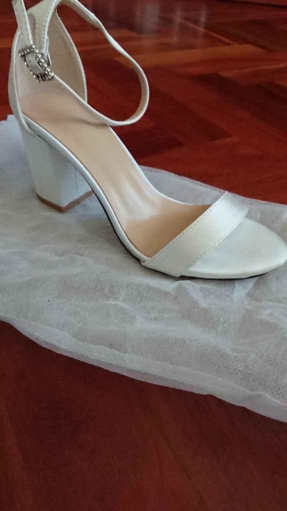 Zapatos baratos y bonitos - 2