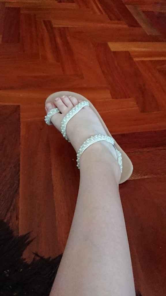 Zapatos baratos y bonitos - 3