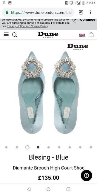 Foro Para Nupcial Zapatos Mami Moda vnOm80wN