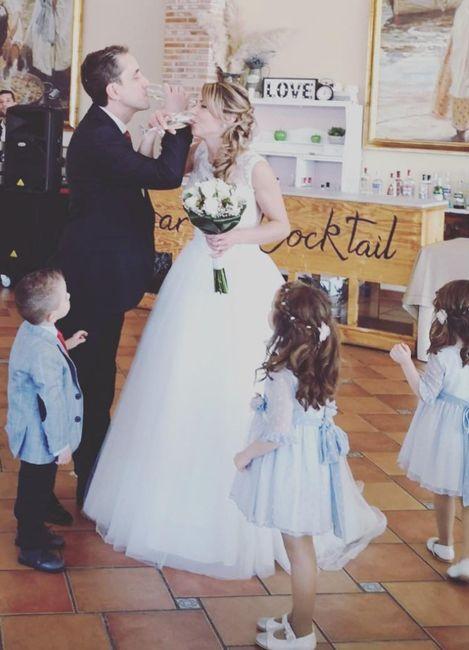 Nadie se ha casado en tan solo 3 meses ? 😂 1