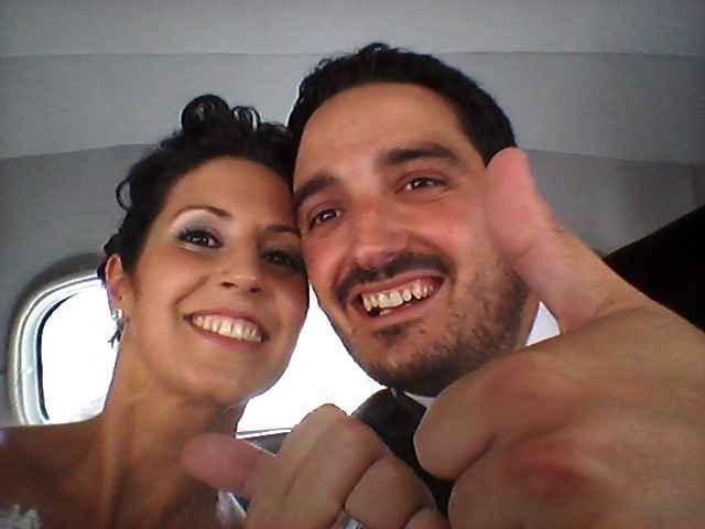 Nuestra boda!! - 1
