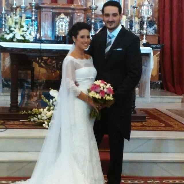 Nuestra boda!! - 3