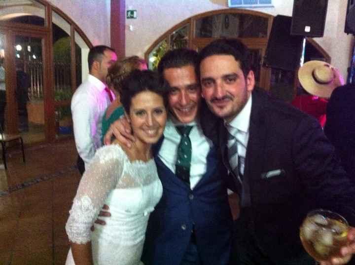 Nuestra boda!! - 5