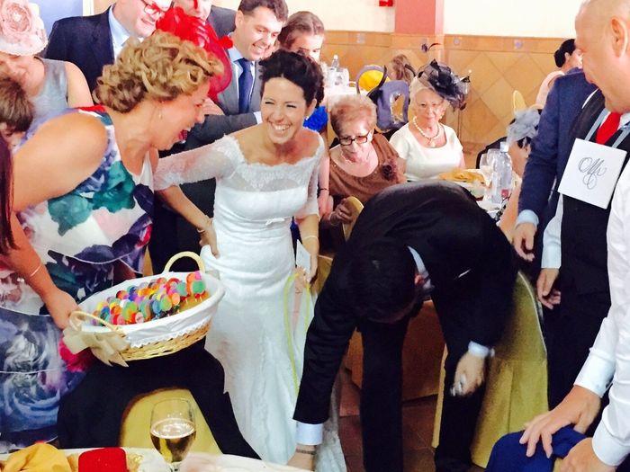 Nuestra boda!! - 10
