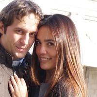 Jeanette y Alberto