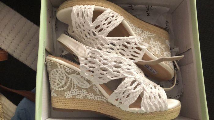 ¿Que zapatos os gustan más? - 1