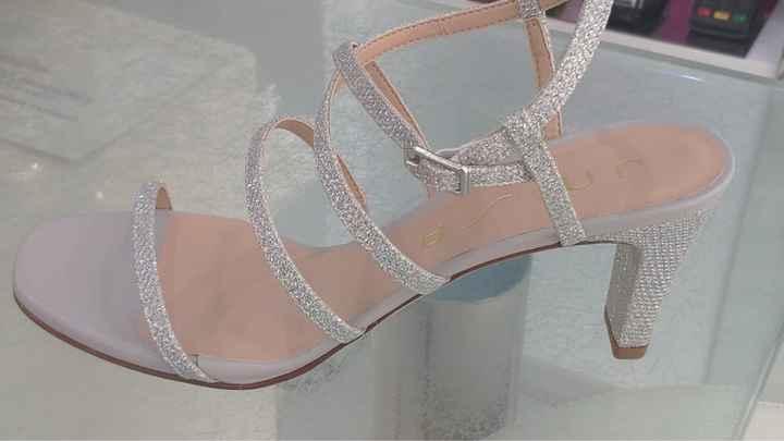 ¿Que zapatos os gusta más? - 1