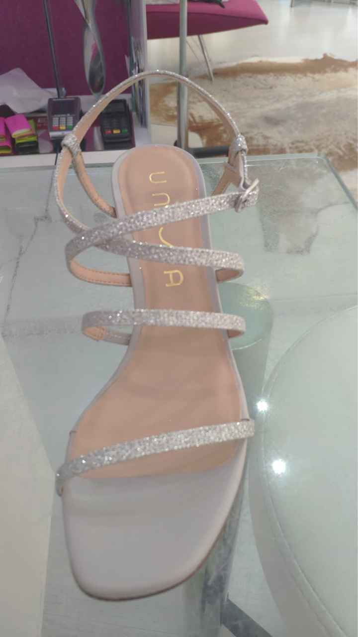¿Que zapatos os gusta más? - 2