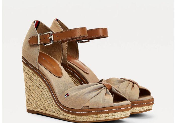 Que tipo de zapatos os vais a poner el día de vuestra Boda? 2