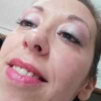 Mi maquillaje del día de mi boda - 1