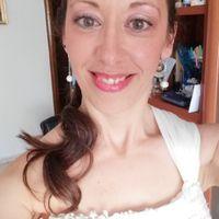 Mi maquillaje del día de mi boda - 2