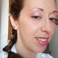 Mi maquillaje del día de mi boda - 3